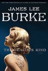 From New York Times bestselling author James Lee Burke—an atmospheric, coming-of-age story set in 1952 Texas, as the Korea War rages.  On its surface, life in Houston is as you would expect: drive-in restaurants, souped-up cars, jukeboxes, teenagers discovering their sexuality. But beneath the glitz and superficial normalcy, a class war has begun, and it is nothing like the conventional portrayal of the decade. Against this backdrop Aaron Holland Broussard discovers the poignancy of first love and a world of violence he did not know existed.  When Aaron spots the beautiful and gifted Valerie Epstein fighting with her boyfriend, Grady Harrelson, at a Galveston drive-in, he inadvertently challenges the power of the Mob and one of the richest families in Texas. He also discovers he must find the courage his father had found as an American soldier in the Great War.  Written in evocative prose, The Jealous Kind may prove to be James Lee Burke's most encompassing work yet. As Aaron undergoes his harrowing evolution from boy to man, we can't help but recall the inspirational and curative power of first love and how far we would go to protect it.