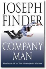 Finder, Joseph
