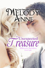 The Lost Anderson Series:      Unexpected Treasure     Hidden Treasure  Billionaires Bachelors Series:      The Billionaire Wins The game     The Billionaire's Dance     The Billionaire's Falls  Baby For Billionaire      The Tycoon's Revenge