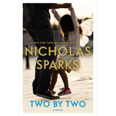 #1 New York Times bestselling author Nicholas Sparks returns with an emotionally powerful story of unconditional love, its challenges, its risks and most of all, its rewards.  At 32, Russell Green has it all: a stunning wife, a lovable six year-old daughter, a successful career as an advertising executive and an expansive home in Charlotte. He is living the dream, and his marriage to the bewitching Vivian is the center of that. But underneath the shiny surface of this perfect existence, fault lines are beginning to appear...and no one is more surprised than Russ when he finds every aspect of the life he took for granted turned upside down. In a matter of months, Russ finds himself without a job or wife, caring for his young daughter while struggling to adapt to a new and baffling reality. Throwing himself into the wilderness of single parenting, Russ embarks on a journey at once terrifying and rewarding—one that will test his abilities and his emotional resources beyond anything he ever imagined.