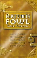 Fowl, Artemis