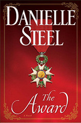 Capturing historical events, terrifying moments of danger, tragedy, the price of war, and the invincible spirit of a woman of honor, The Award is a monumental tale from one of our most gifted storytellers—Danielle Steel's finest, most emotionally resonant novel yet.   Gaëlle de Barbet is sixteen years old in 1940 when the German army occupies France and frightening changes begin to occur. She is shocked and powerless when French gendarmes take away her closest friend, Rebekah Feldmann, and her family for deportation to an unknown, ominous fate.             The local German military commandant makes Gaëlle's family estate outside Lyon into his headquarters. Her father and brother are killed by the Germans; her mother fades away into madness. Trusted friends and employees become traitors. And Gaëlle begins a perilous journey with the French Resistance, hoping to save lives to make up for the beloved friend she could do nothing to help.             Taking terrifying risks, Gaëlle becomes a valuable member of the Resistance, fearlessly delivering Jewish children to safety under the eyes of the Gestapo and their French collaborators. Then she is suddenly approached by the German commandant with an astonishing, dangerous plan to save part of France's artistic heritage. Conducted in secret, flawlessly carried out, her missions will mark her for years, when she is falsely accused of collaboration at the end of the war. Orphaned and alone, she begins a new life in Paris, with the ghosts of the past always close at hand.             Gaëlle's life will take her from Paris to New York, from a career as a Dior model to marriage and motherhood, unbearable loss, and mature, lasting love. She returns to Paris to run a small museum, honoring victims of the Holocaust. But her label as a collaborator remains, until her granddaughter, a respected political journalist, ensures that her grandmother's brave acts are recognized. Now a grateful nation will finally absolve this remarkable wo