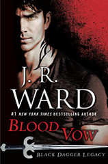 #1 New York Times bestselling author J. R. Ward returns with an all-new tale of paranormal passion in the world of the Black Dagger Brotherhood.   The Black Dagger Brotherhood continues to train the best of the best to join them in the deadly battle against the Lessening Society. Among the new recruits, Axe proves to be a cunning and vicious fighter—and also a loner isolated because of personal tragedy. When an aristocratic female needs a bodyguard, Axe takes the job, though he's unprepared for the animal attraction that flares between him and the one he is sworn to protect.   For Elise, who lost her first cousin to a grisly murder, Axe's dangerous appeal is enticing—and possibly a distraction from her grief. But as they delve deeper into her cousin's death, and their physical connection grows into so much more, Axe fears that the secrets he keeps and his tortured conscience will tear them apart.   Rhage, the Brother with the biggest heart, knows all about self-punishing, and he wants to help Axe reach his full potential. But when an unexpected arrival threatens Rhage and Mary's new family, he finds himself back in the trenches again, fighting against a destiny that will destroy all he holds most dear.   As Axe's past becomes known, and fate seems to be turning against Rhage, both males must reach deep—and pray that love, rather than anger, will be their lantern in the darkness.