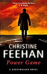 'Stepping back into Feehan's Ghostwalker series was like putting on an old, comfy pair of slippers that you just found hiding under the bed . . . you stick your feet in them and ahhh . . . heaven!' Book Chick City  'Thrilling... Treachery and betrayal continue to stalk the GhostWalker teams, keeping the danger quotient high.' RT Book Reviews  When members of a United Nations joint security force are taken hostage by radical terrorists in Indonesia, Captain Ezekiel Fortunes is called to lead the rescue team. Part of a classified government experiment, Zeke is a supersoldier with enhanced abilities. He can see better and run faster than the enemy, disappear when necessary and hunt along any terrain. There are those in the world willing to do anything for power like that...  A formidable spy genetically engineered to hide in plain sight, Bellisia rarely meets a man who doesn't want to control her or kill her. But Zeke is different. His gaze, his touch - they awaken feelings inside her that she never thought possible. He's the kind of man she could settle down with - if she can keep him alive...
