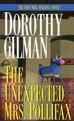 Gillman, Dorothy