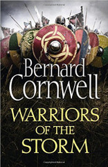 The new novel in Bernard Cornwell's number one bestselling series on the making of England and the fate of his great hero, Uhtred of Bebbanburg.  BBC2's major Autumn 2015 TV show THE LAST KINGDOM is based on the first two books in the series.  A fragile peace is about to be broken…  King Alfred's son Edward and formidable daughter, Æthelflaed, rule Wessex, Mercia and East Anglia. But all around the restless Northmen, eyeing the rich lands and wealthy churches, are mounting raids.  Uhtred of Bebbanburg, the kingdoms' greatest warrior, controls northern Mercia from the strongly fortified city of Chester. But forces are rising up against him. Northmen allied to the Irish, led by the fierce warrior Ragnall Ivarson, are soon joined by the Northumbrians, and their strength could prove overwhelming. Despite the gathering threat, both Edward and Æthelflaed are reluctant to move out of the safety of their fortifications. But with Uhtred's own daughter married to Ivarson's brother, who can be trusted?  In the struggle between family and loyalty, between personal ambition and political commitment, there will be no easy path. But a man with a warrior's courage may be able to find it. Such a man is Uhtred,and this may be his finest hour.