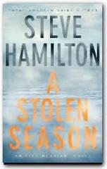Audio Collection : Steve Hamilton