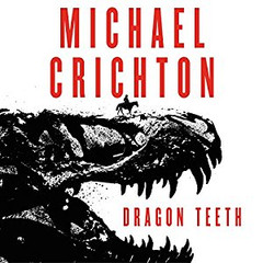 Michael Crichton, the New York Times best-selling author of Jurassic Park, returns to the world of paleontology in this recently discovered novel - a thrilling adventure set in the Wild West during the golden age of fossil hunting.  The year is 1876. Warring Indian tribes still populate America's western territories, even as lawless gold-rush towns begin to mark the landscape. In much of the country, it is still illegal to espouse evolution. Against this backdrop two monomaniacal paleontologists pillage the Wild West, hunting for dinosaur fossils while surveilling, deceiving, and sabotaging each other in a rivalry that will come to be known as the Bone Wars.  Into this treacherous territory plunges the arrogant and entitled William Johnson, a Yale student with more privilege than sense. Determined to survive a summer in the west to win a bet against his archrival, William has joined world-renowned paleontologist Othniel Charles Marsh on his latest expedition. But when the paranoid and secretive Marsh becomes convinced that William is spying for his nemesis, Edwin Drinker Cope, he abandons him in Cheyenne, Wyoming, a locus of crime and vice. William is forced to join forces with Cope and soon stumbles upon a discovery of historic proportions. With this extraordinary treasure, however, comes exceptional danger, and William's newfound resilience will be tested in his struggle to protect his cache, which pits him against some of the West's most notorious characters.  Drawing on both meticulously researched history and an exuberant imagination, Dragon Teeth is based on the rivalry between real-life paleontologists Cope and Marsh; in William Johnson listeners will find an inspiring hero only Michael Crichton could have imagined. Perfectly paced and brilliantly plotted, this enormously winning adventure is destined to become another Crichton classic.