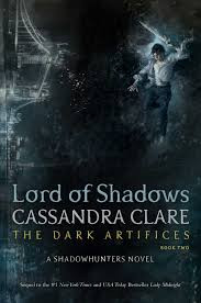 Sunny Los Angeles can be a dark place indeed in Cassandra Clare's Lord of Shadows, the sequel to the #1 New York Times and USA TODAY bestselling Lady Midnight. Lord of Shadows is a Shadowhunters novel.  Emma Carstairs has finally avenged her parents. She thought she'd be at peace. But she is anything but calm. Torn between her desire for her parabatai Julian and her desire to protect him from the brutal consequences of parabatai relationships, she has begun dating his brother, Mark. But Mark has spent the past five years trapped in Faerie; can he ever truly be a Shadowhunter again?  And the faerie courts are not silent. The Unseelie King is tired of the Cold Peace, and will no longer concede to the Shadowhunters' demands. Caught between the demands of faerie and the laws of the Clave, Emma, Julian, and Mark must find a way to come together to defend everything they hold dear—before it's too late.