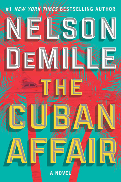 """From the legendary #1 New York Times bestselling author of Plum Island and Night Fall, Nelson DeMille's blistering new novel features an exciting new character—US Army combat veteran Daniel """"Mac"""" MacCormick, now a charter boat captain, who is about to set sail on his most dangerous cruise.  Daniel Graham MacCormick—Mac for short—seems to have a pretty good life. At age thirty-five he's living in Key West, owner of a forty-two-foot charter fishing boat, The Maine. Mac served five years in the Army as an infantry officer with two tours in Afghanistan. He returned with the Silver Star, two Purple Hearts, scars that don't tan, and a boat with a big bank loan. Truth be told, Mac's finances are more than a little shaky.  One day, Mac is sitting in the famous Green Parrot Bar in Key West, contemplating his life, and waiting for Carlos, a hotshot Miami lawyer heavily involved with anti-Castro groups. Carlos wants to hire Mac and The Maine for a ten-day fishing tournament to Cuba at the standard rate, but Mac suspects there is more to this and turns it down. The price then goes up to two million dollars, and Mac agrees to hear the deal, and meet Carlos's clients—a beautiful Cuban-American woman named Sara Ortega, and a mysterious older Cuban exile, Eduardo Valazquez.  What Mac learns is that there is sixty million American dollars hidden in Cuba by Sara's grandfather when he fled Castro's revolution. With the """"Cuban Thaw"""" underway between Havana and Washington, Carlos, Eduardo, and Sara know it's only a matter of time before someone finds the stash—by accident or on purpose. And Mac knows if he accepts this job, he'll walk away rich…or not at all.  Brilliantly written, with his signature humor, fascinating authenticity from his research trip to Cuba, and heart-pounding pace, Nelson DeMille is a true master of the genre."""