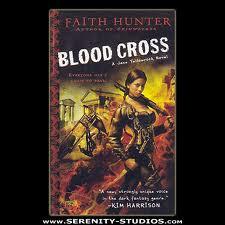 Hunter, Faith