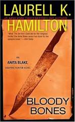 Hamilton, Laurell K