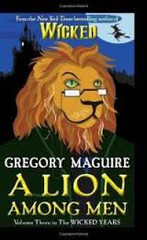 Maguire, Gregory
