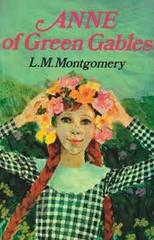 Montgomery, Lucy Maud