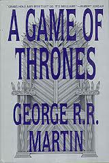 Martin, George RR