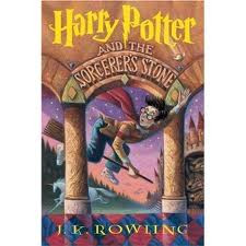 Potter, Harry