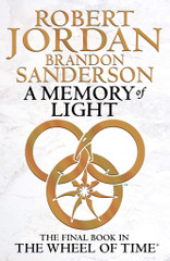 AudioBook: A Memory of Light By Robert Jordan