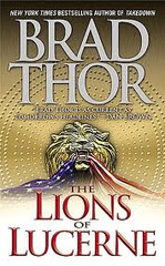 Audio Collection : Brad Thor