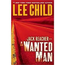 AudioBook: A Wanted Man by Lee Child