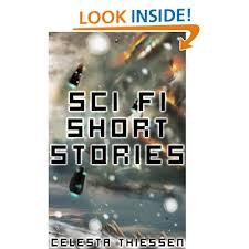 AudioBook: 10 Sci-Fi Short Stories Audio & eBooks