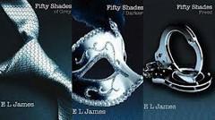 AudioBook: 50 Shades Trilogy Audio & eBooks