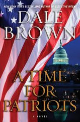 AudioBook: A Time for Patriots by Dale Brown