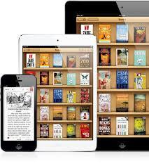 iBooks Sci Fi #1