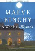 AudioBook: A Week in Winter by Maeve Bincy