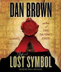 AudioBook: The Lost Symbol, By Dan Brown