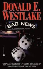 AudioBook: Bad News Donald E. Westlake