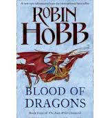 AudioBook: Blood of Dragons by Robin Hobb