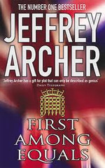 Audio Collection : Jeffery Archer