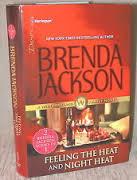 Jackson, Brenda Audio Collection