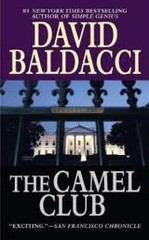 Audio Collection : David Baldacci