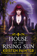 Audio Book: House of the Rising Sun by, Kristen Painter