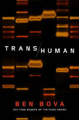 Transhuman by Ben Bova is a tired book about a maverick scientists whose work simultaneously enables him to reverse both cancer and the ageing process (with different side effects). So unlike books which, whether in fantasy or science fiction, have their characters set off on a quest for longevity treatment or the fountain of youth, this opens with the scientist sufficiently far off the beaten track of academic respectability, no-one wants to believe him when he announces he can cure his granddaughter's cancer. This forces him into a kidnapping scenario so he can prove himself right. Because he's seventysomething, he also doses himself with the anti-ageing treatment and slowly acquires the physique of a fortysomething as the book progresses. If you're going to run from the FBI, you need to be reasonably fit.  There are various ways in which this trope can be played out. Heroic tomb-robbers can be in competition with villains to find the Holy Grail, or villains have an evil plan which involves testing their product on unwilling volunteers with all kinds of unfortunate side effects appearing. Those who find themselves immortal (often Scottish) find life gets somewhat boring except for the occasional decapitation to liven them up, or get so depressed, they court death, e.g. as in the Company books.