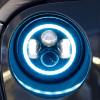 HALO Running Lights - Blue Mode