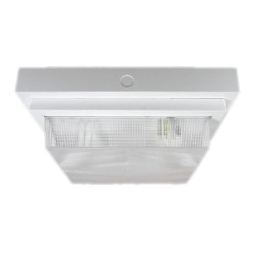 110 Series Square Commercial Ceiling/Wall Light