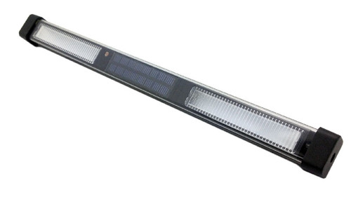 Super Slim Solar Charged Accent Light GS-121B