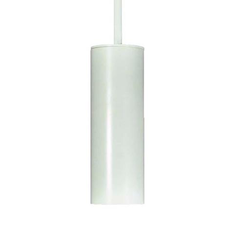 RSX-10 Pendant Light shown in white