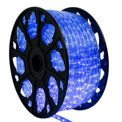 Blue LED Rope Light Spool