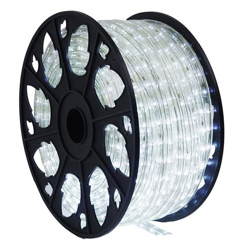 Cool White LED Rope Light Spool
