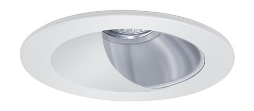"""12V 4"""" Adjustable Wall Wash with Reflector Recessed Lighting Trim C1405"""
