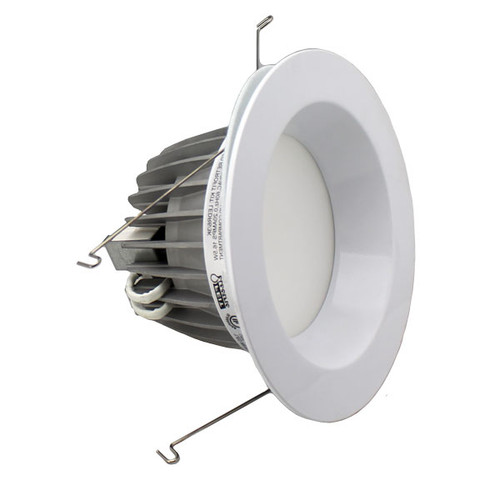 "Electric Motor Retrofit Kit: Dimmable Performance LED 6"" Retrofit Kit By Feit"