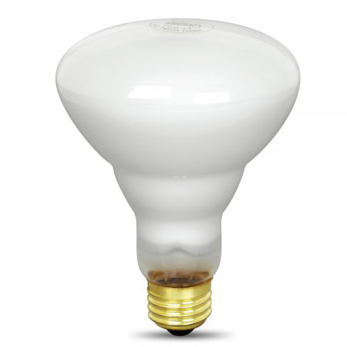 120V 65w BR40 Reflector Light Bulb