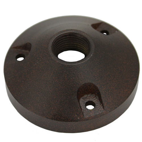 Rust Surface Mounting Base PBS1-RST