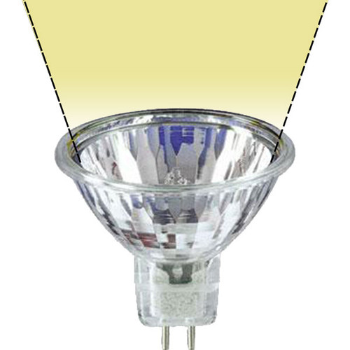 12V 20w Clear Halogen MR16 BAB Flood Light Bulb