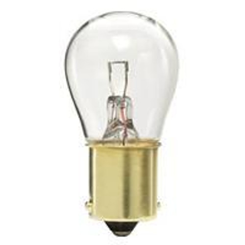 12V 18w Incandescent Single Contact Bayonet Light Bulb