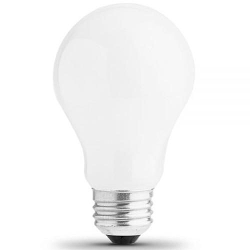 12V 75w Frosted A19 Light Bulb