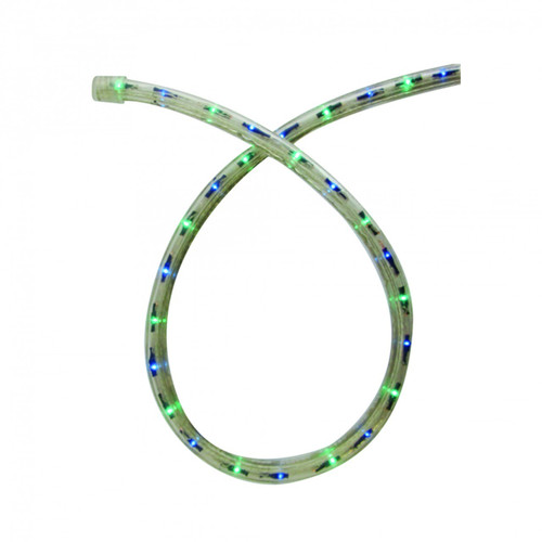 how to cut rope light